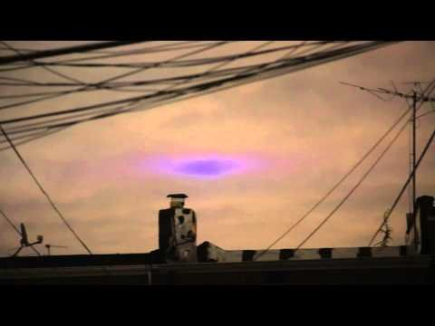Embedded thumbnail for Mysterious Cerulean Lights Over Queens, NY