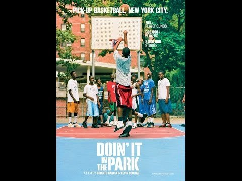 Embedded thumbnail for NetFlix Pix: Doin It In The Park